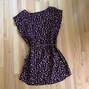 Old Navy Dresses - Old Navy Animal Print Dress